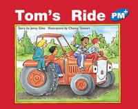 Tom's Ride (Paperback)