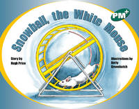Snowball, the White Mouse (Paperback)