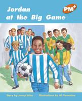 Jordan at the Big Game (Paperback)