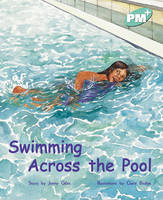 Swimming Across the Pool (Paperback)