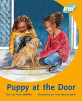 Puppy at the Door (Paperback)