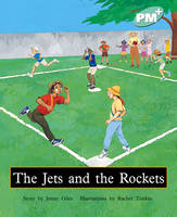 The Jets and the Rockets (Paperback)