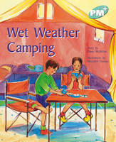 Wet Weather Camping (Paperback)