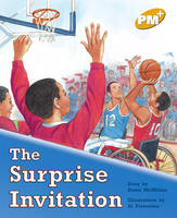 The Surprise Invitation (Paperback)