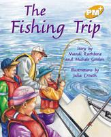 The Fishing Trip (Paperback)