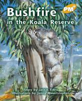 Bushfire in the Koala Reserve (Paperback)