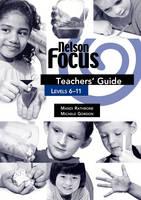 Nelson Focus 2 Set A&B Teachers' Guide (Paperback)