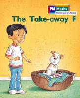 The Take-away Puppy (Paperback)