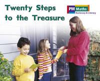 Twenty Steps to the Treasure (Paperback)