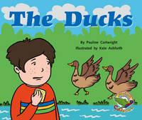 The Ducks (Paperback)