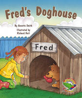 Fred's Doghouse (Paperback)
