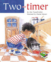 Two-timer (Paperback)