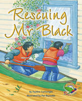 Rescuing Mr Black (Paperback)