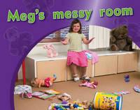 Meg's messy room (Paperback)