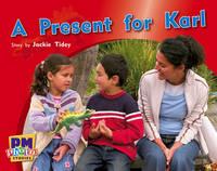 A Present for Karl (Paperback)