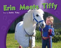 Erin Meets Tiffy (Paperback)