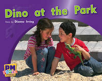 Dino at the Park (Paperback)