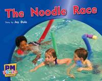 The Noodle Race (Paperback)
