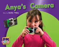 Anya's Camera (Paperback)