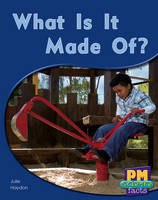 What is it Made Of? (Paperback)