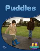 Puddles (Paperback)