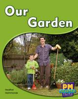 Our Garden (Paperback)