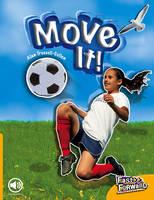 Move It! (Paperback)