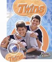 Twins (Paperback)