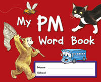 My PM Word Book (Paperback)