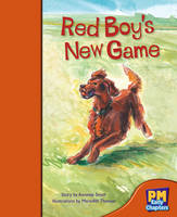 Red Boy's New Game (Paperback)