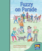Fuzzy on Parade (Paperback)