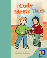 Cody Meets Theo (Paperback)