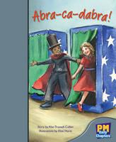 Abra-ca-dabra! (Paperback)