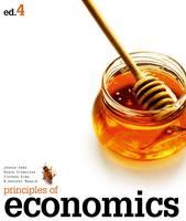 Bundle: Principles of Economics + Global Economic Crisis GEC Resource Center Printed Access Card: Australasian Edition