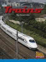 Trains (Paperback)