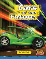 Cars of the Future (Paperback)