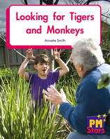 Looking for Tigers and Monkeys (Paperback)