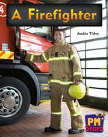 A Firefighter (Paperback)