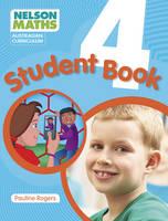 Nelson Maths: Australian Curriculum Student Book 4 (Paperback)