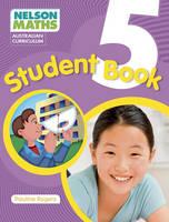 Nelson Maths: Australian Curriculum Student Book 5 (Paperback)