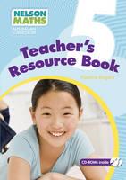Nelson Maths: Australian Curriculum Teacher Resource Book 5