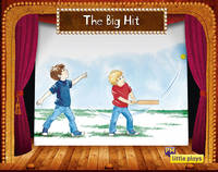 Little Plays: The Big Hit (Paperback)