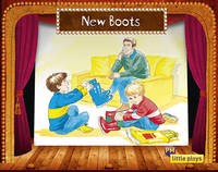 Little Plays: New Boots (Paperback)