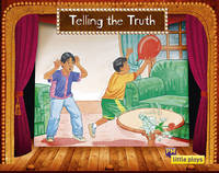 Little Plays: Telling the Truth (Paperback)