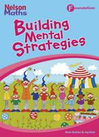 Nelson Maths AC Building Mental Strategies Big Book F (Paperback)