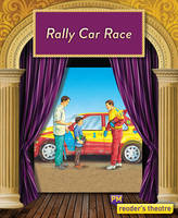 Reader's Theatre: Rally Car Race (Paperback)