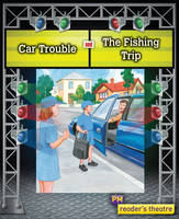 Reader's Theatre: Car Trouble and The Fishing Trip (Paperback)