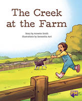 The Creek at the Farm (Paperback)