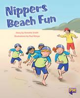 Nippers Beach Fun (Paperback)