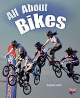 All About Bikes! (Paperback)